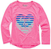 Champion Graphic T-Shirt-Preschool Girls