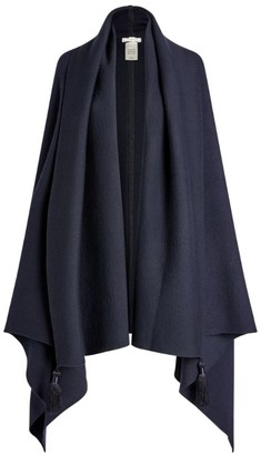 The Row Cashmere-Wool Asu Cape
