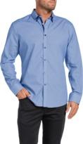 TAROCASH Beam Jacquard Shirt