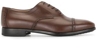 Salvatore Ferragamo Riley Oxford shoes