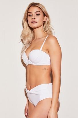 Ardene Strapless Bikini Top