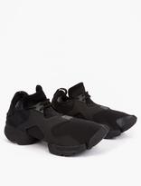 Y-3 Black Kohna Sneakers