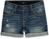 Levi's Denim Boyfriend Shorts, Big Girls (7-16)