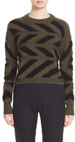 Public School Women's Knit Chevron Sweater