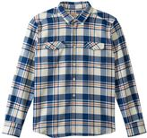 Quiksilver Waterman's Cedar Island Long Sleeve Shirt 8133656