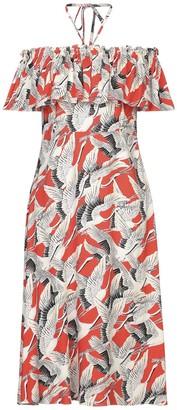 Traffic People Knee-length dresses