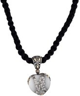 John Hardy Love Pendant Necklace