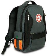 CG Costume Pokemon Go Men Trainer Backpack PokeBall Bag Team Valor Instinct Mystic