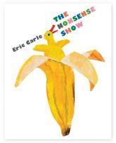 Eric Carle The Nonsense Show