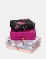 Ted Baker Storage Boxes Set