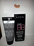 Avon Ideal Flawless Bb Beauty Balm Cream Color Medium 1 Fl. Oz.