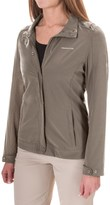 Craghoppers NosiLife® Insect Shield® Akello Jacket - UPF 40+ (For Women)