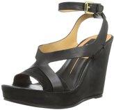 Dolce Vita Women's Berit Wedge Sandal
