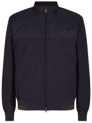 Fred Perry Bomber Jacket