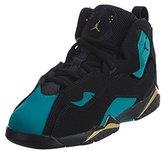 Jordan TRUE FLIGHT GP girls basketball-shoes 342775-014_2.5Y