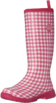 Muck Boot Women's Breezy Tall Insulated Rain Boot