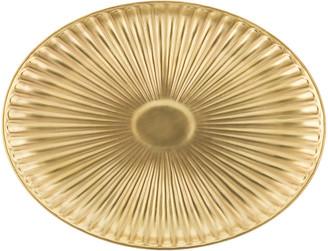 Villari - Reve D'une Princesse Soap Dish - Full Antique Gold