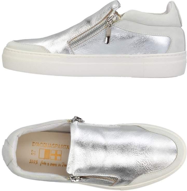 D'Acquasparta D'ACQUASPARTA Low-tops & sneakers - Item 11233128ER