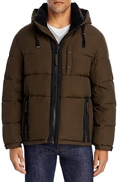 Andrew Marc Hubble Puffer Coat