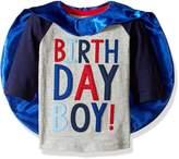 Mud Pie Boys' Birthday T-Shirt