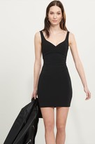 Dynamite Sweetheart Bodycon Dress