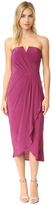 Yumi Kim Glamour Night Midi Dress