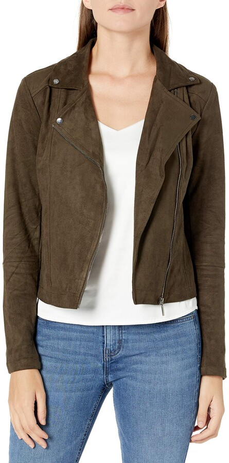 Thumbnail for your product : Lysse Essential Moto Jacket