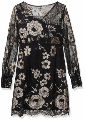 Nanette Lepore Women's Joie De Vivre Dress