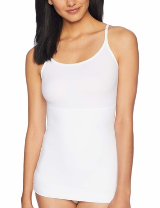 Maidenform Women's Flexees Shapewear Long Length Tank