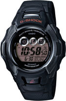 G-Shock G SHOCK Mens Multi-Band 6-Atomic Timekeeping Watch GWM500F-1