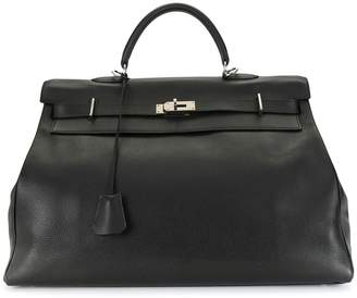 Hermes pre-owned Kelly Retourne 50 tote