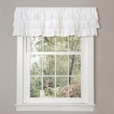 Lush Decor Belle Window Valance