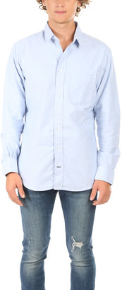 Blue & Cream Blue&Cream Oxford Button Down