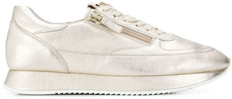 Högl platform sneakers