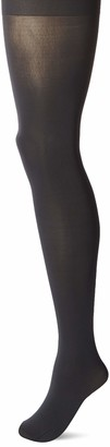 Hue Women's Shaping Opaque Tights