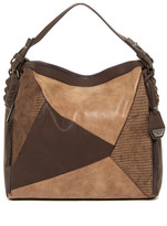 Jessica Simpson Pamela Shopper Shoulder Bag
