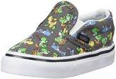 Vans T Classic Slip-On (Nintendo) Sprmariobrs - 4 Infant