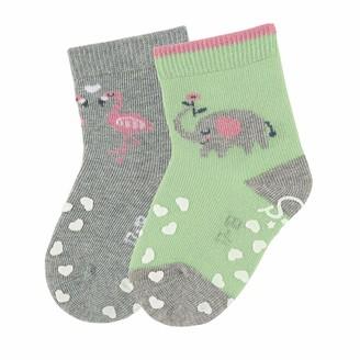 Sterntaler Baby FLI Air Edda Calf Socks