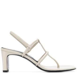 Dorateymur Thong sandals