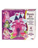 Fashion World Mosaic Art Fairytale Magic