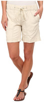 Jag Jeans Trek Relaxed FIt Short in Gatsby Linen