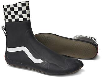 Vans Checkerboard Surf Boot Hi