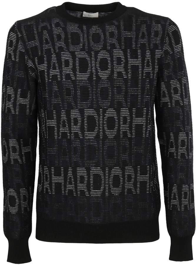 Christian Dior Hardior Sweater