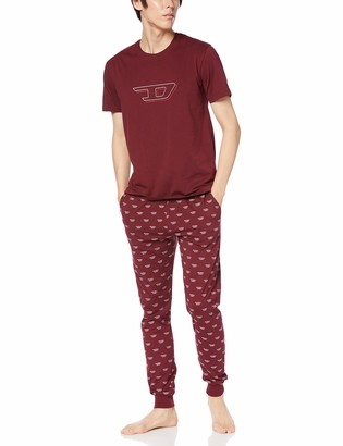 Diesel Men's Jake-Julio Pyjama