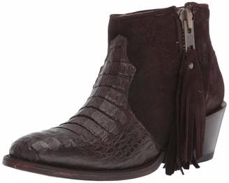 Stetson Women's Paris Work Boot
