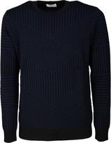 Iceberg Stripe Sweater