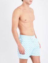 Frescobol Carioca Copacobana sport swim shorts