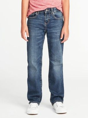 Old Navy Built-In-Flex Straight Jeans for Boys