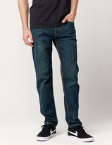 Levi's 502 Rosefinch Regular Taper Fit Mens Jeans