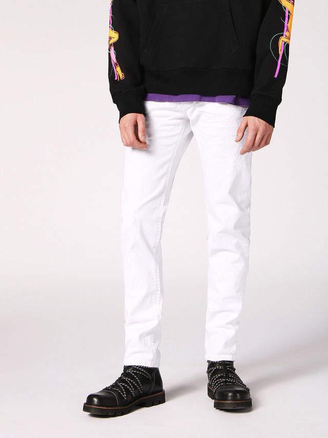Diesel THOMMER Jeans C689H - White - 26